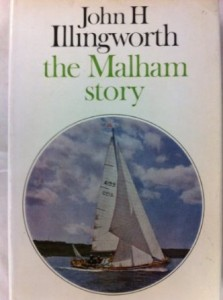 The Malham Story by John H Illingworth