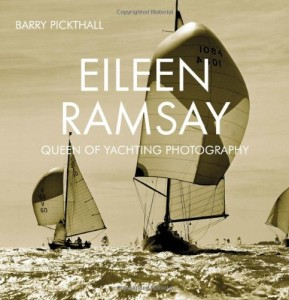 Eileen Ramsay – Queen Of Yachting Photography