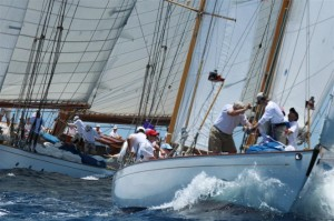 DORADE-performing-close-by-schooner-ELENA-in-the-2012-Antigua-Classic-Yacht-Regatta-Photo-credit-Tim-Wright-photoaction-665x443
