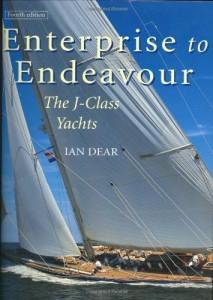 Enterprise to Endeavour – The J-Class Yachts