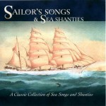 Sailor's Songs and Sea Shanties