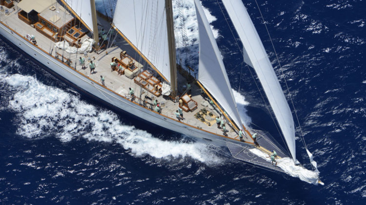Considerations when Choosing Yacht Insurance (Part 3)