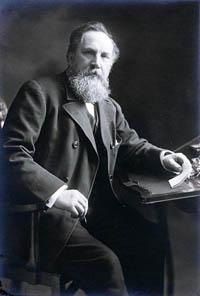 Alexander Robertson