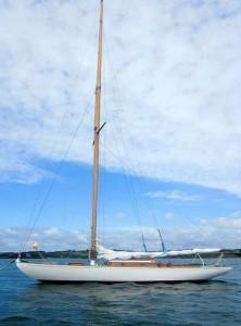 Cara - Scottish Island OD Mylne