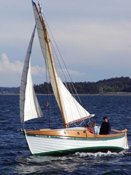 Dorjun - Classic Yacht Info