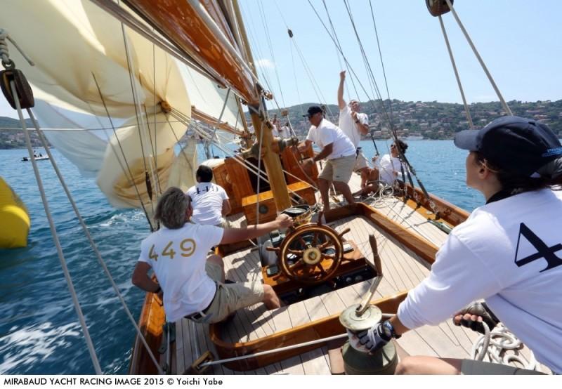 Argentario Sailing Week, 2015