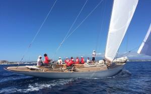 Corsica Classic, 2014
