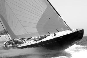 Lionheart - Superyacht Cup 2011