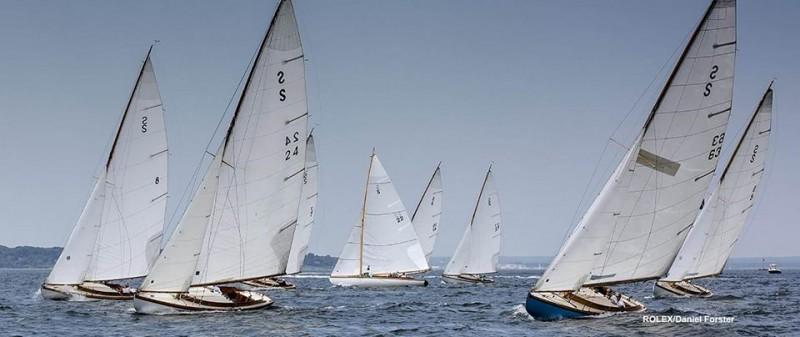 S Class Fleet