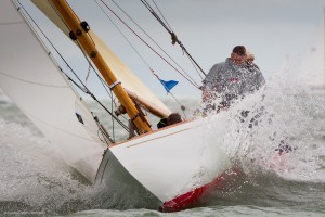 Siris Panerai Classic Yacht Challenge 2015British Classic Week 2015Ph: Guido Cantini /Panerai/Sea&See.com