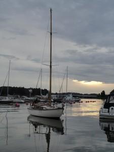 2011 in Kivenlahti, Espoo, Finland