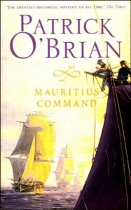 Mauritius Command
