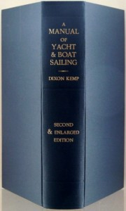 A Manual of Yacht & Boat Sailing    by Dixon Kemp