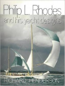 Philip Rhodes and his yacht designs