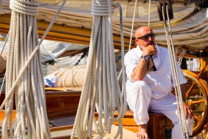 Les Voiles d'Antibes – Day 1 in photos