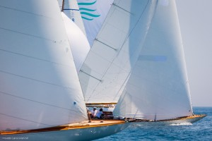 Les Voiles d'Antibes – Day 3
