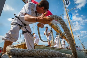 Les Voiles d'Antibes – Day 4