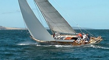 Sydney/Hobart attracts only a couple of 'Classics'