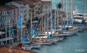 Argentario Sailing Week, 2016 – Notice of Race