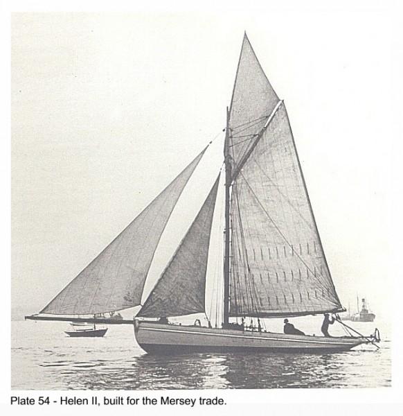 Helen II Nobby