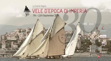 Imperia Classics / Vele D'Epoca Di Imperia