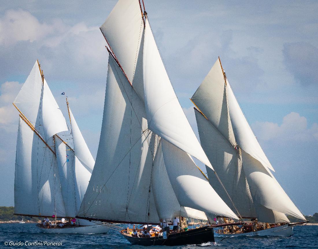 Classic Yacht Regattas 2017 Classic Yacht Info