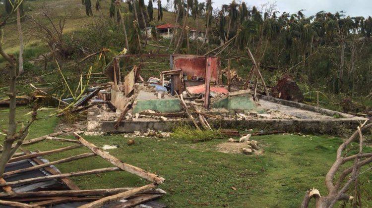 Haiti help – an e-mail worth publishing