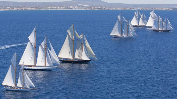 Classic Yacht Regattas 2017