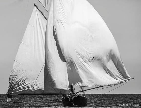 Marigan, Mahon - regatta listing