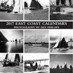 2017 Calendars by Den Phillips