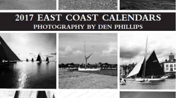 2017 Calendars by Den Phillips