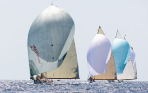 'Colossal' Edition for the Regata Illes Balears Clàssics
