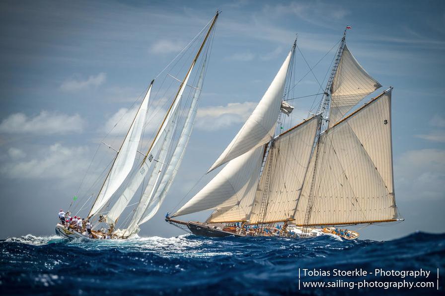 Classic Yacht Regattas 2019