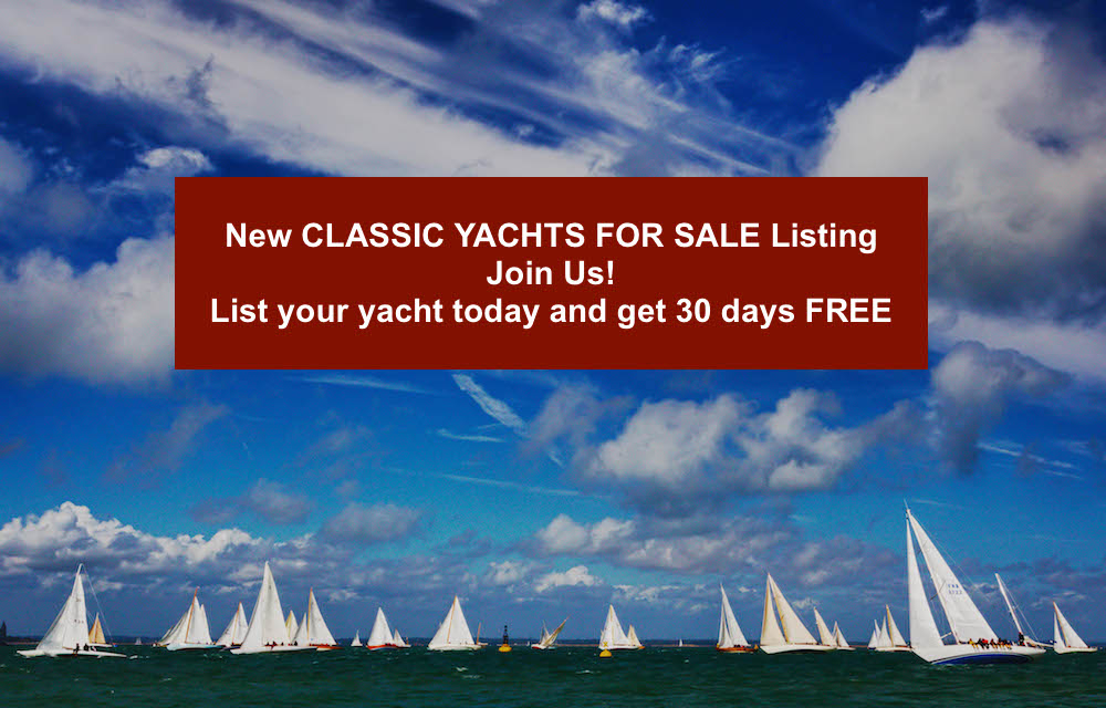 New Yachts for sale Listing