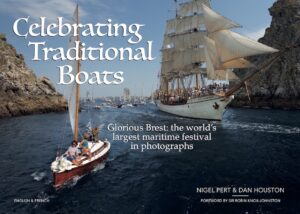 Glorious Brest: the world's largest maritime festival in photographs